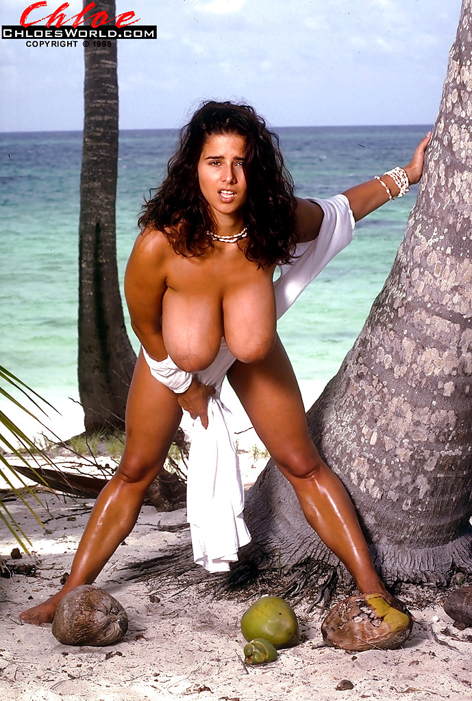 big boobs chloesworld porn