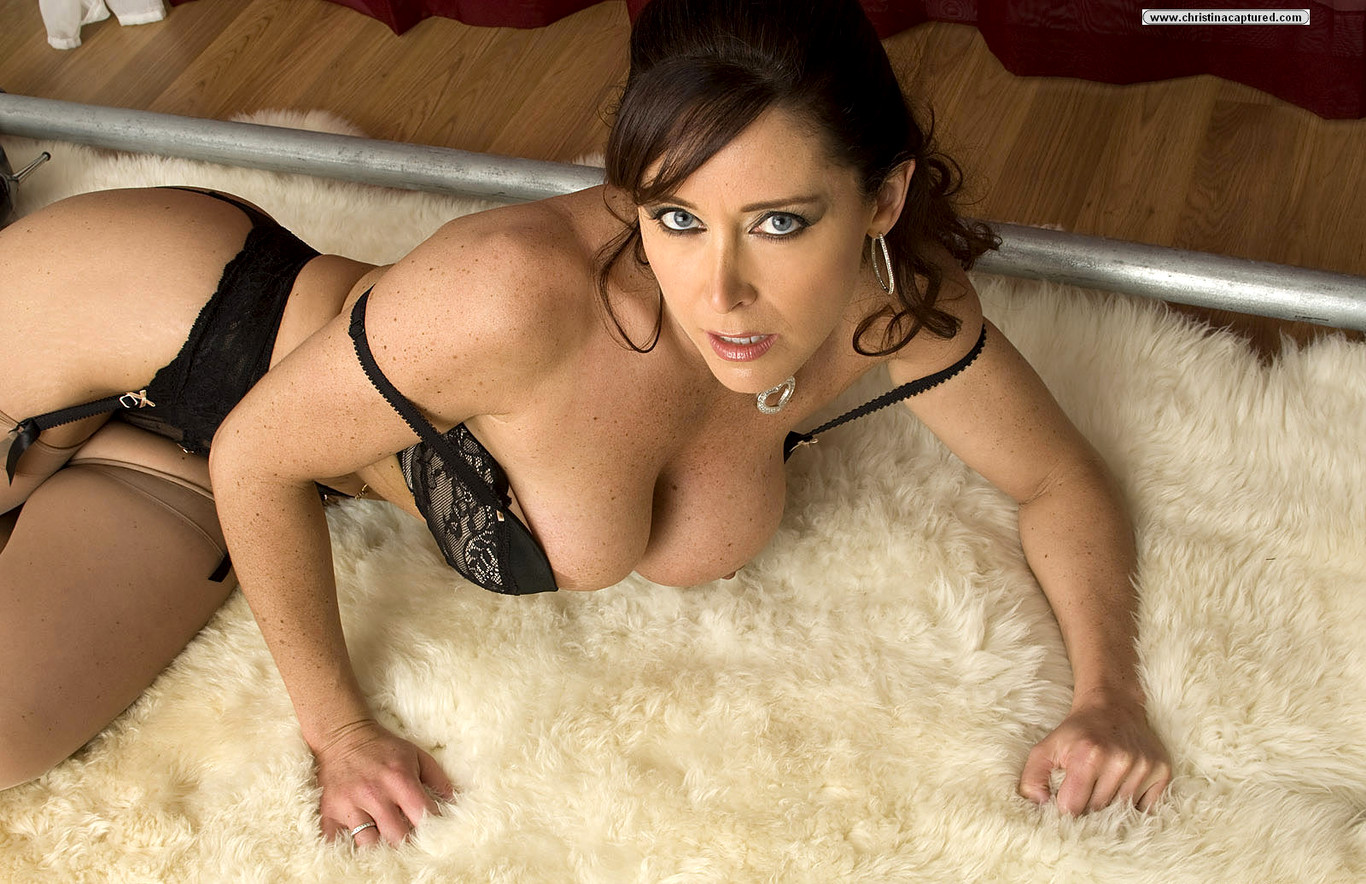 Christina Carter Porn