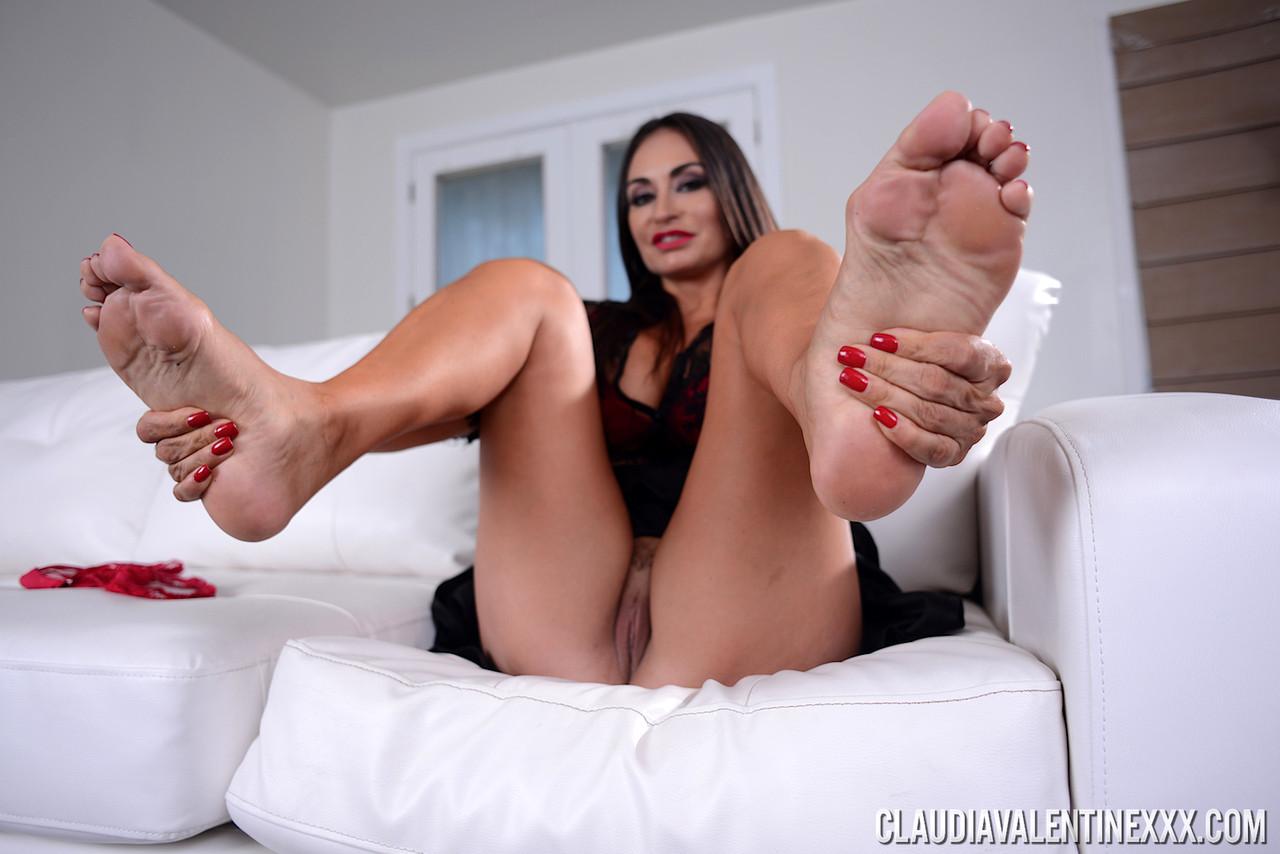 Claudia Xxx