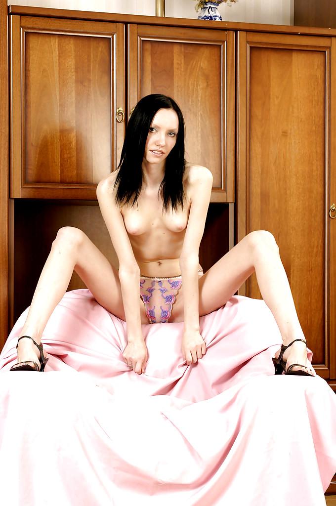 Perfect nude latina girls