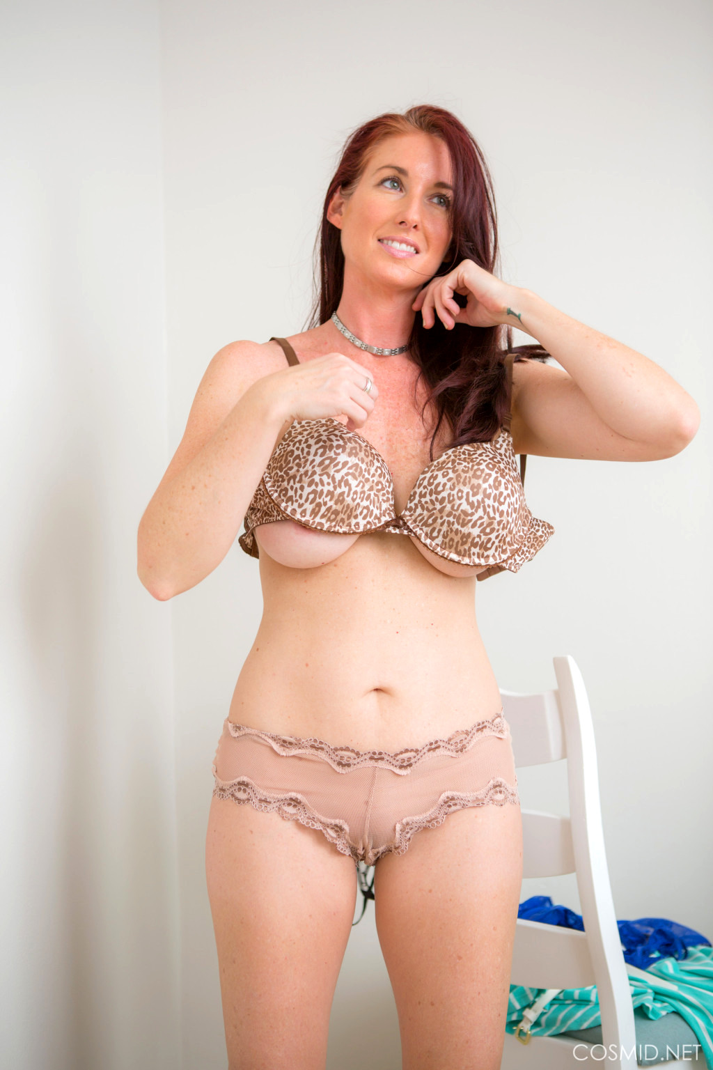 Babe Today Cosmid Cosmid Model Exciting Lingerie Mobi -9762