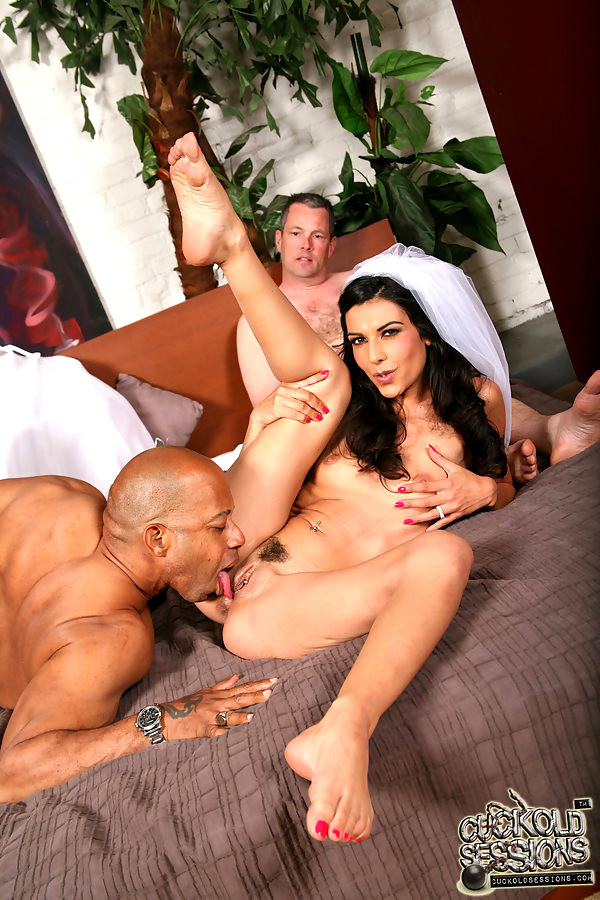 Lou charmelle sessions cuckold