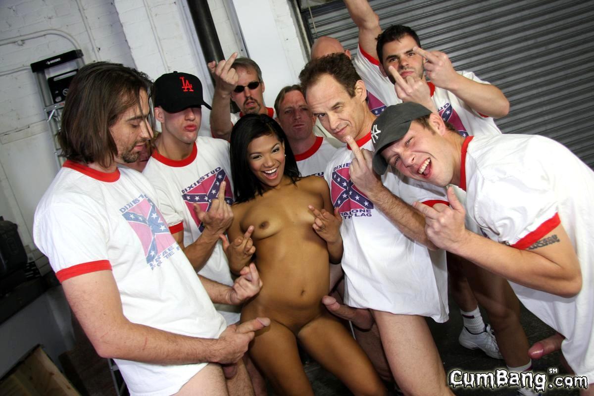 Emy Reyes Porn Pics