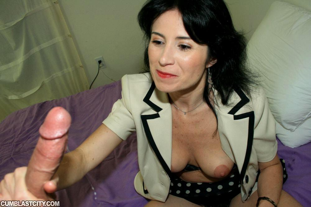 Creamy orgasm clip