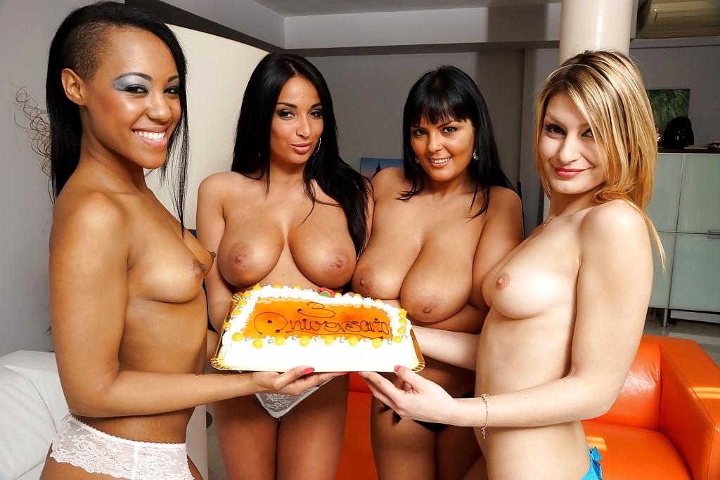 Teen happy birthday adult nude woman jamaican sex