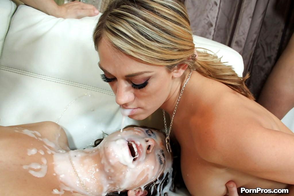 Blonde women nude anal