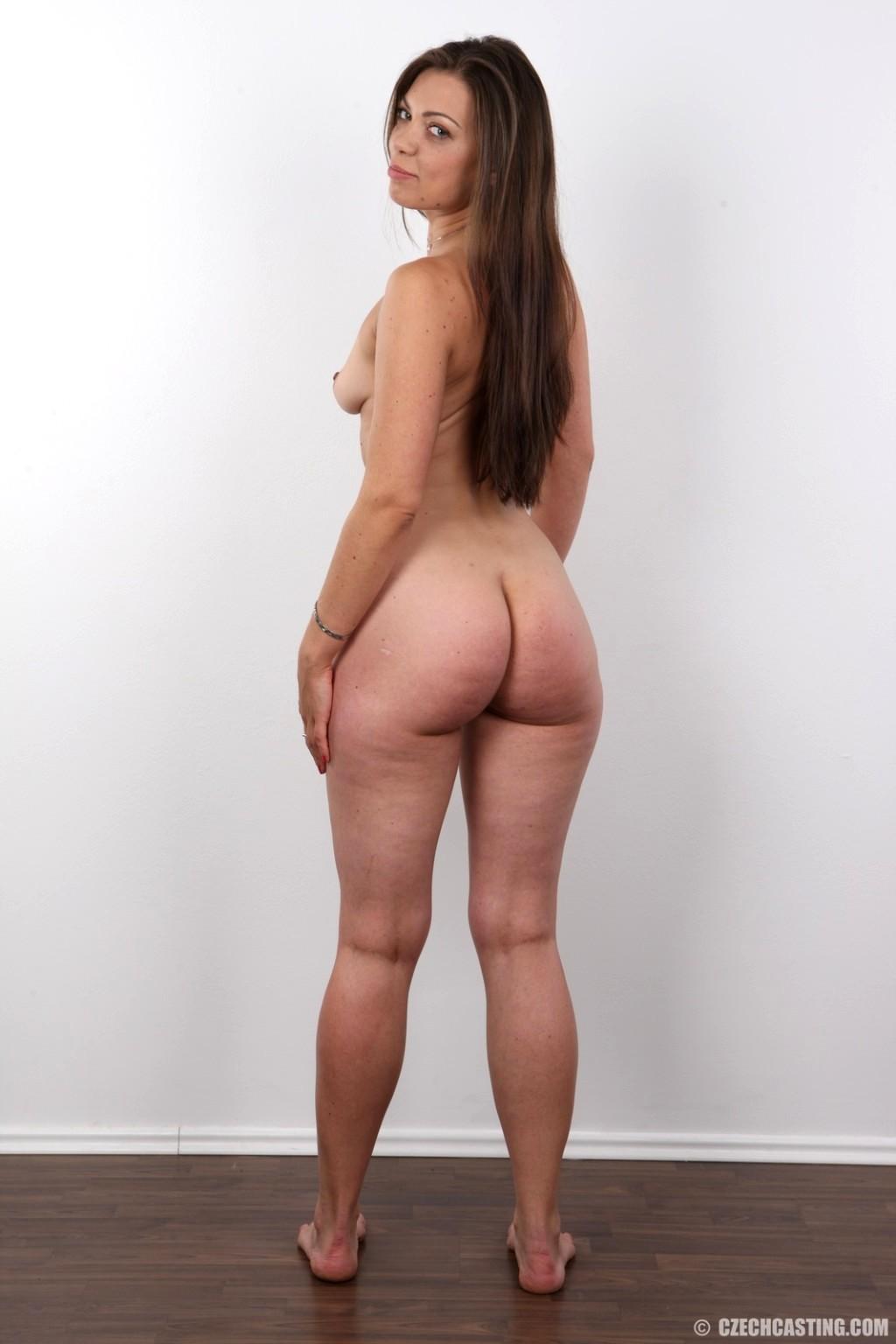 Czech Casting Nude