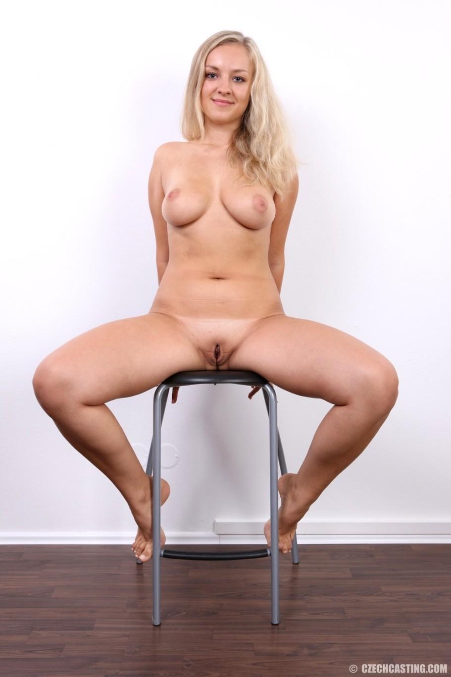 Czech Teen Sexy