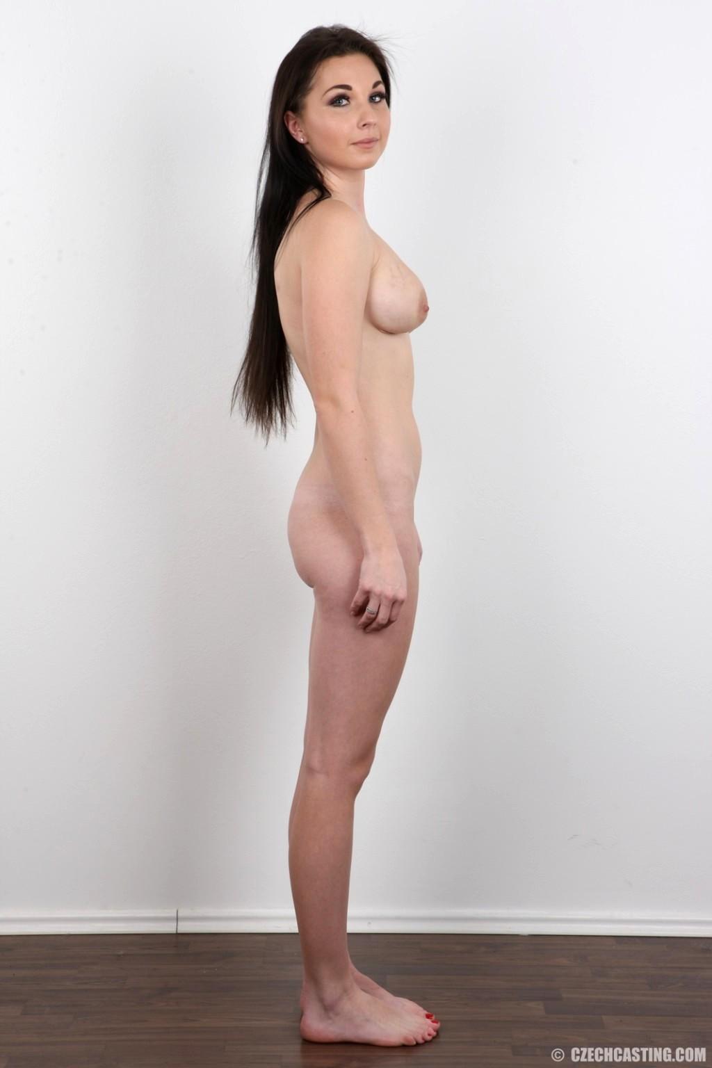 Nude Casting Girls