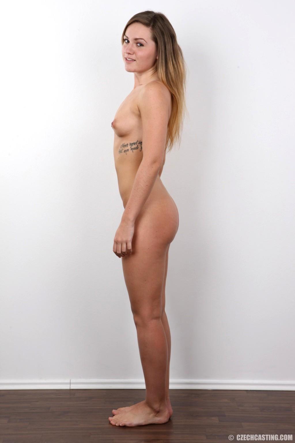 Babe On Porno Casting babe today czech casting czechcasting model xxx young porno