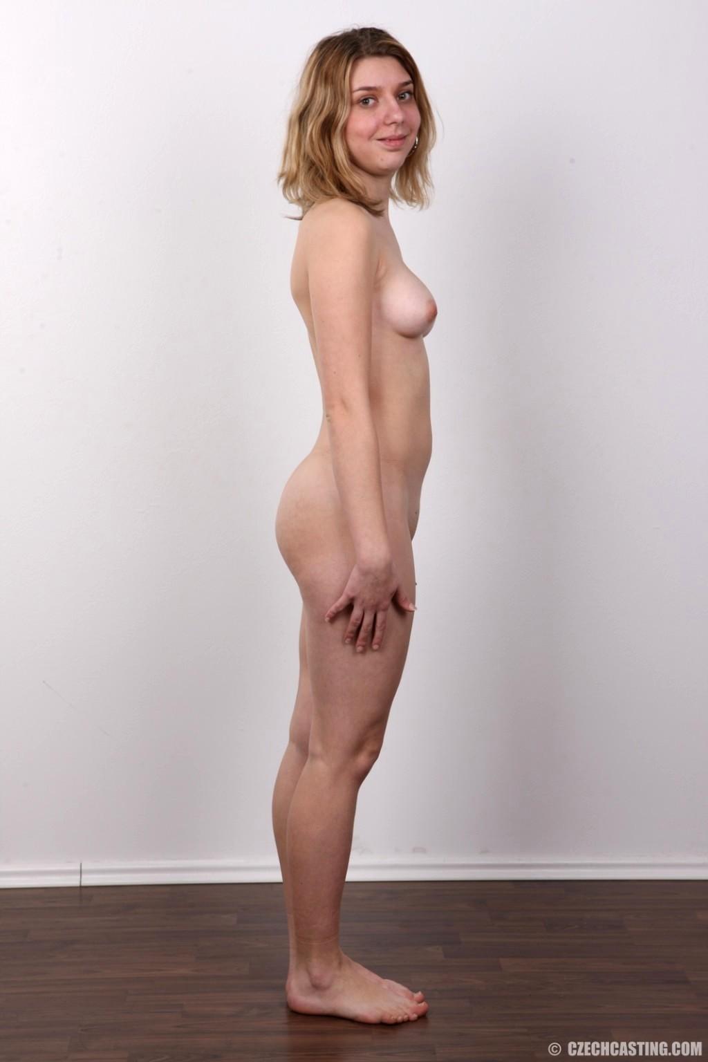 Czech porn casting Seldom