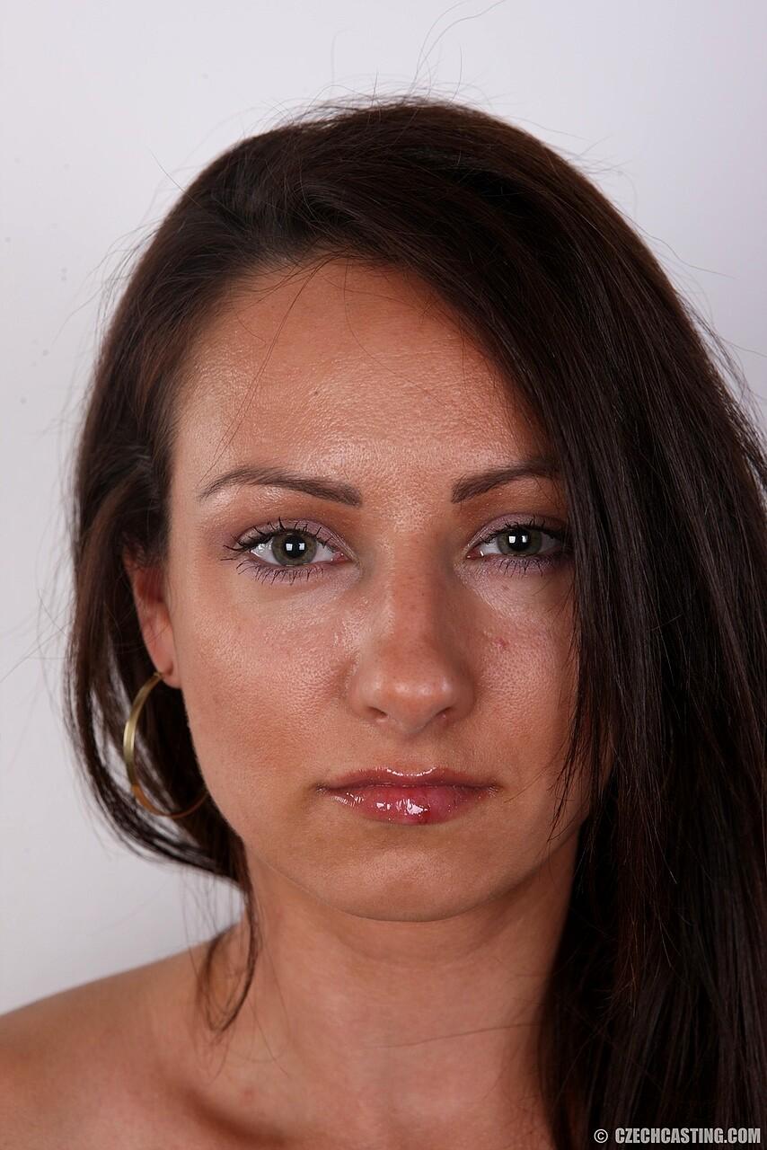 Babe Today Czech Casting Jana Lezcuties Spreading Ftv