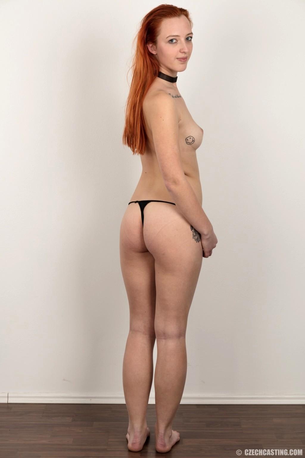 czech casting veronika porn czech