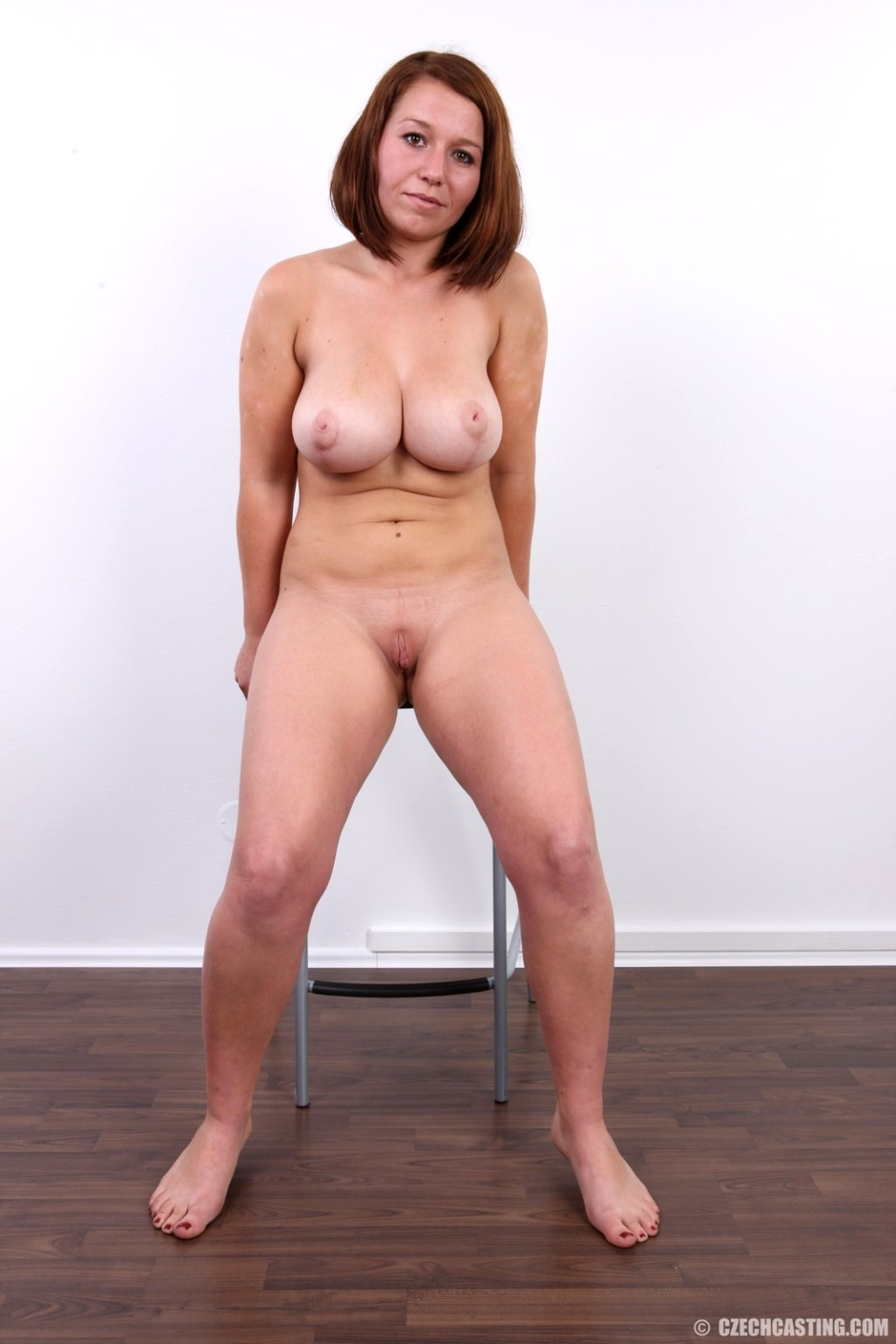 Hard French Casting Mature