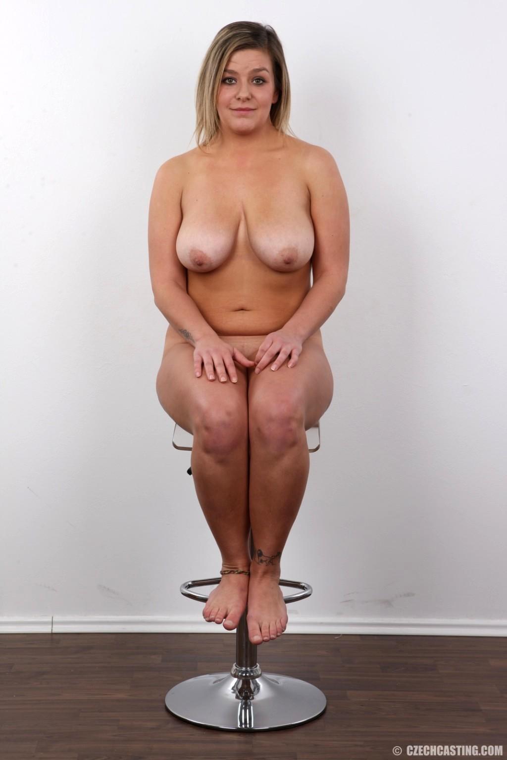 big tits veronika
