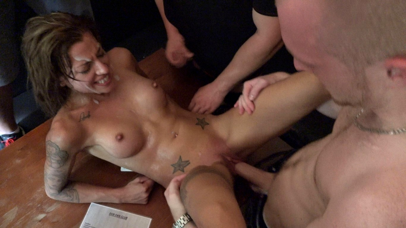 gangbang picture galleries