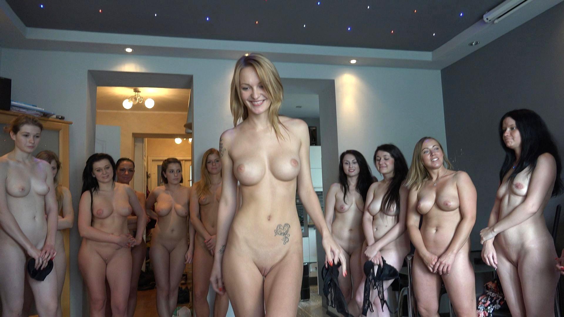 эротика молодые девушки видео онлайн кастинги - 11