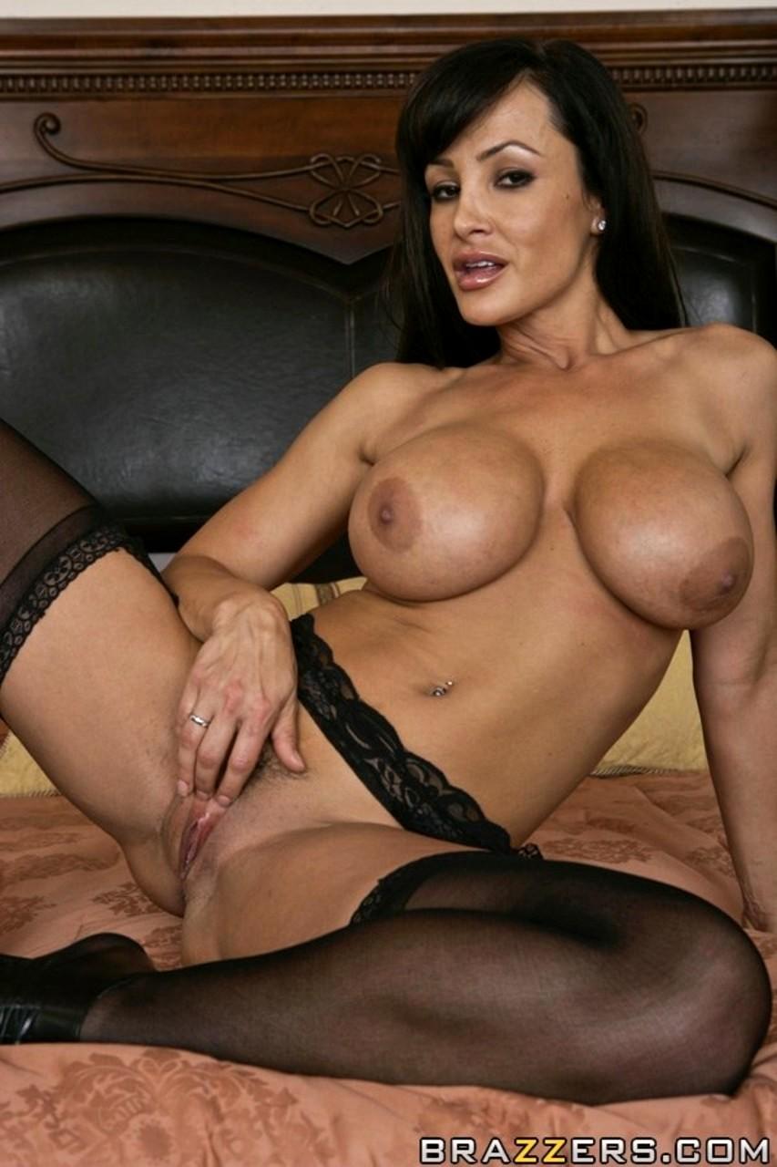 Pic porn lisa ann Lisa Ann