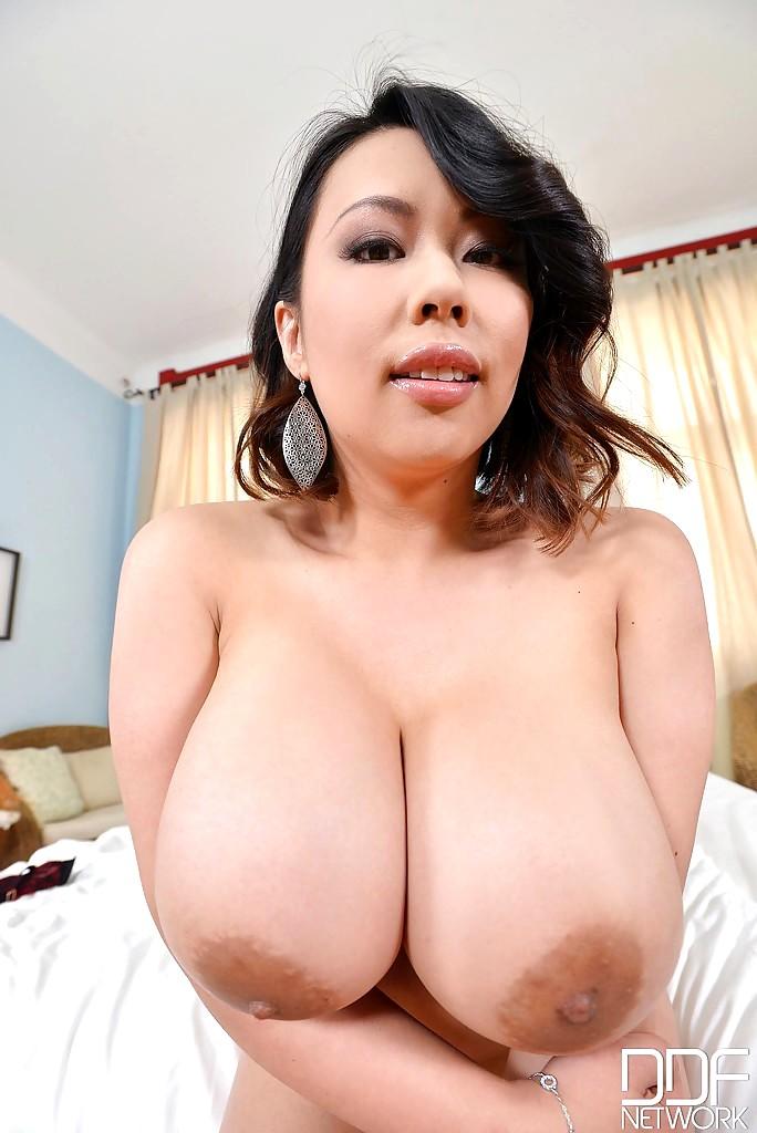 Huge Jap Tits