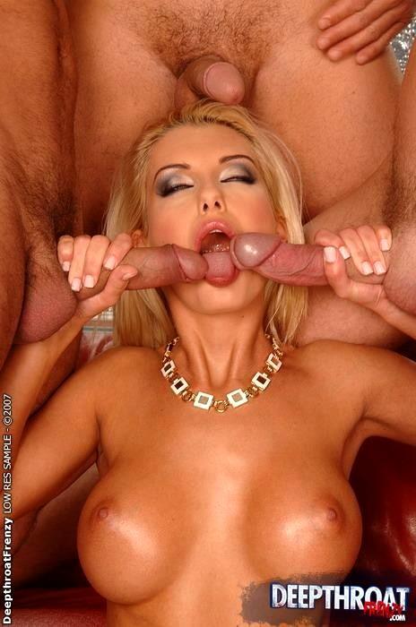 blonde milf bbw nude