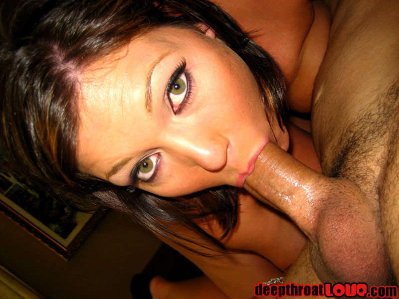 Claire dames deepthroat love not absolutely
