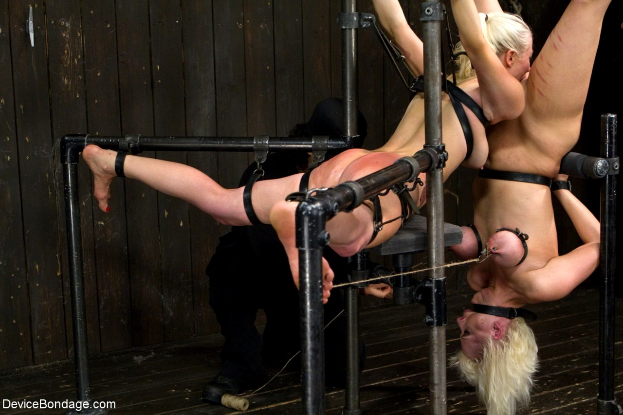 lorelei lee device bondage