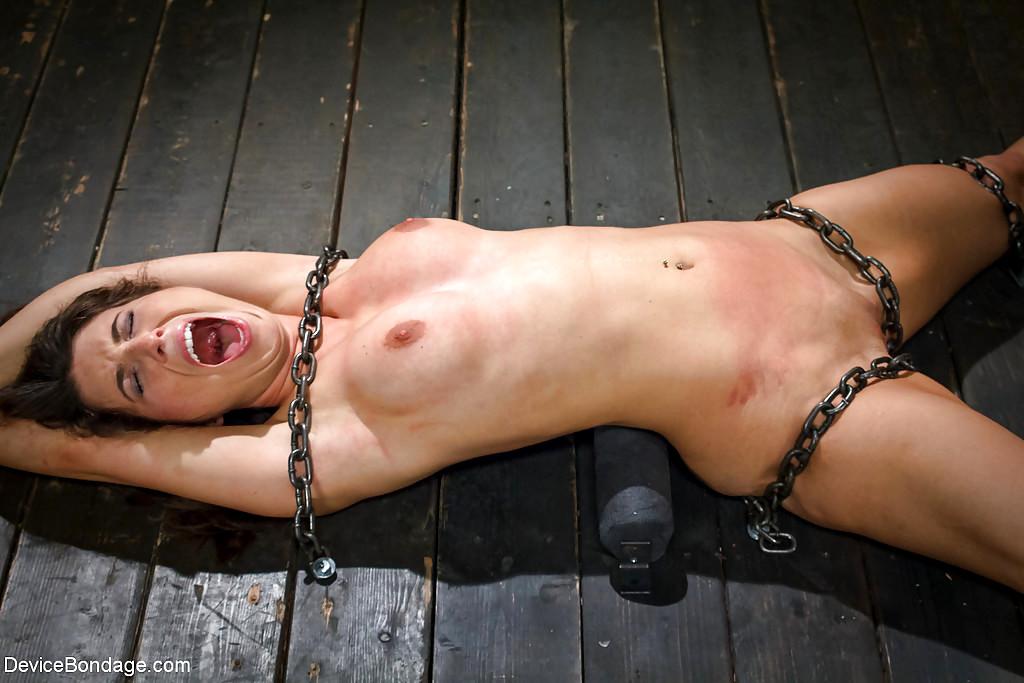 Swedish handcuffed girls tortured adult material