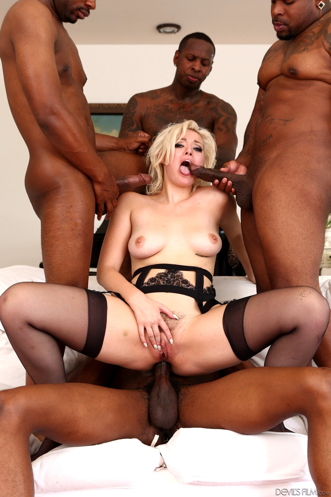 Babe Today Devils Film Jenna Ivory Original Groupsex -5602