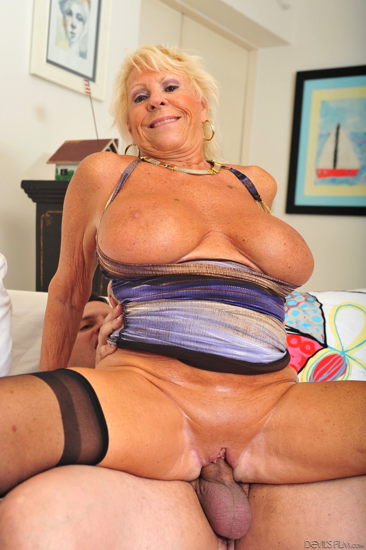 Babe Today Devils Film Mandi Mcgraw Summer Mature Art -5715