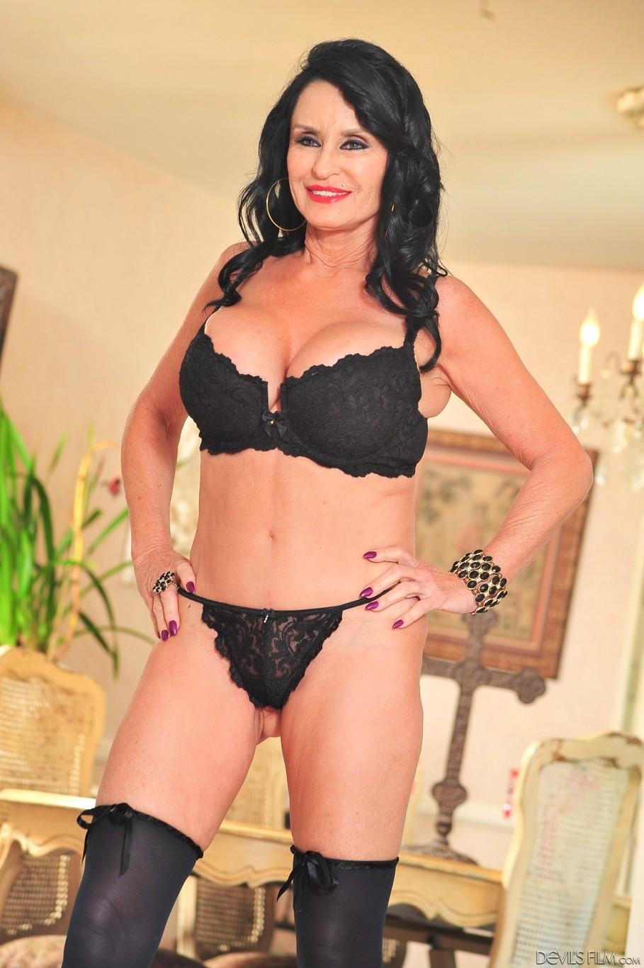 Babe Today Devils Film Rita Daniels Fresh Mature Xxxstar -7994