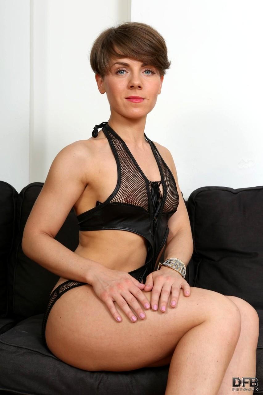 Sasha Zima Porn
