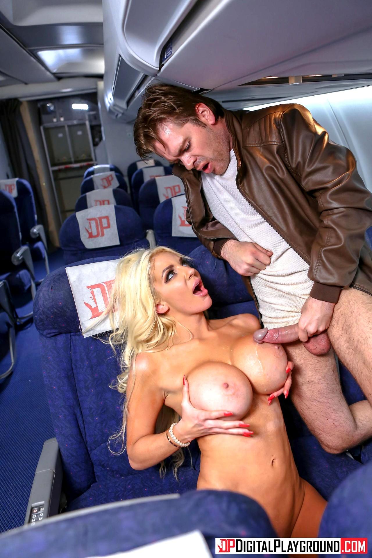 Bikini galleries airplane xxx porn pussy video cum