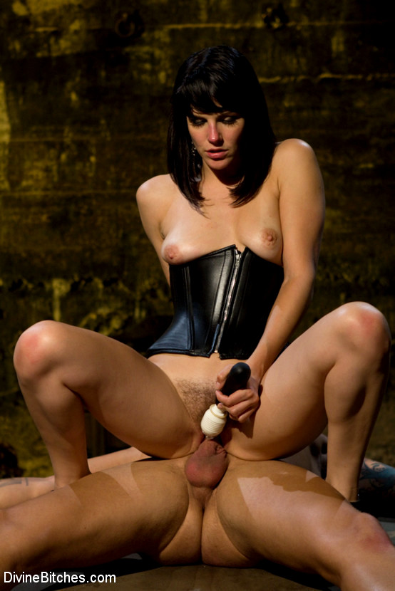 bobbi starr dominatrix