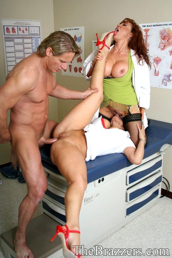 Sexy vanessa доктор