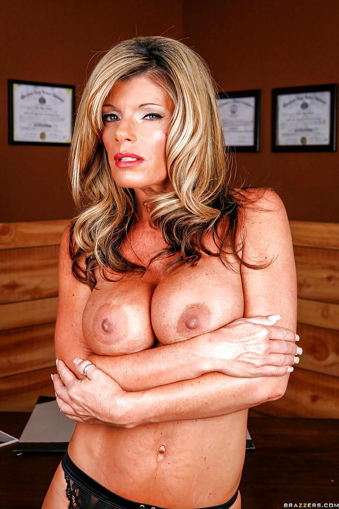 Think, Kristal summers big tits