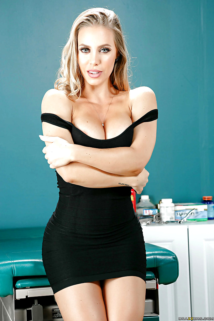 Babe Today Doctor Adventures Nicole Aniston Instance Ass -9274