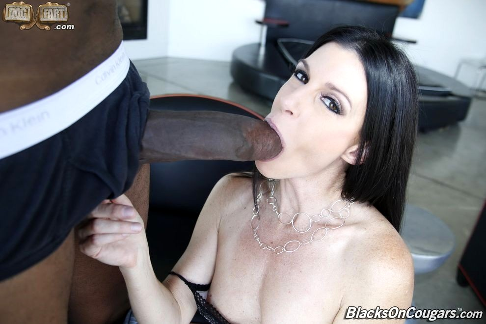 India summer bbc anal with dredd - 1 part 6