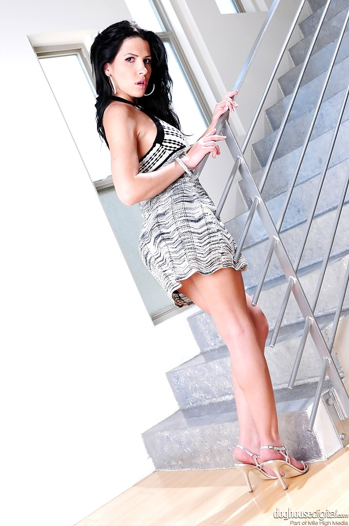 Babe Today Doghouse Digital Rebeca Linares High Quality -8408