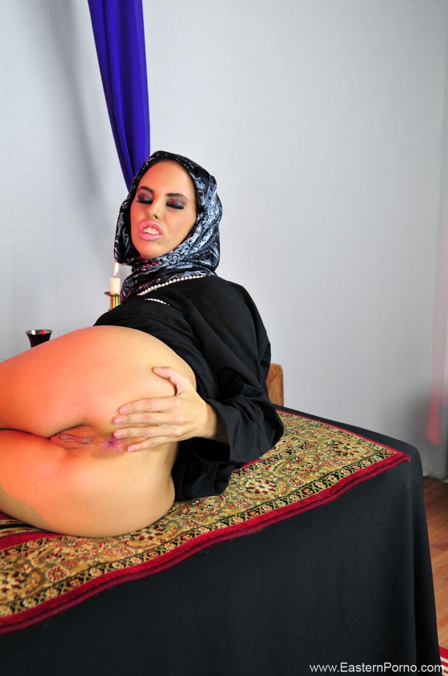 Arap Porno