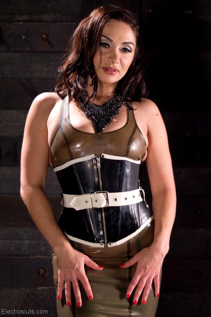 Sasha grey mistress