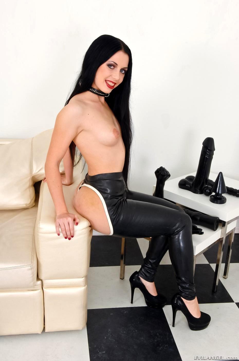 isabella clark porn