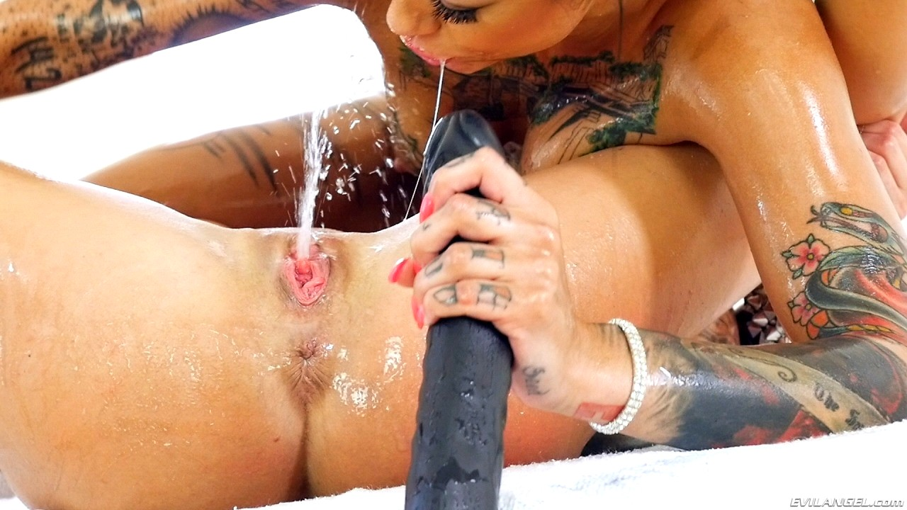 Babe Today Evil Angel Bonnie Rotten Vyxen Steel Cool -8081