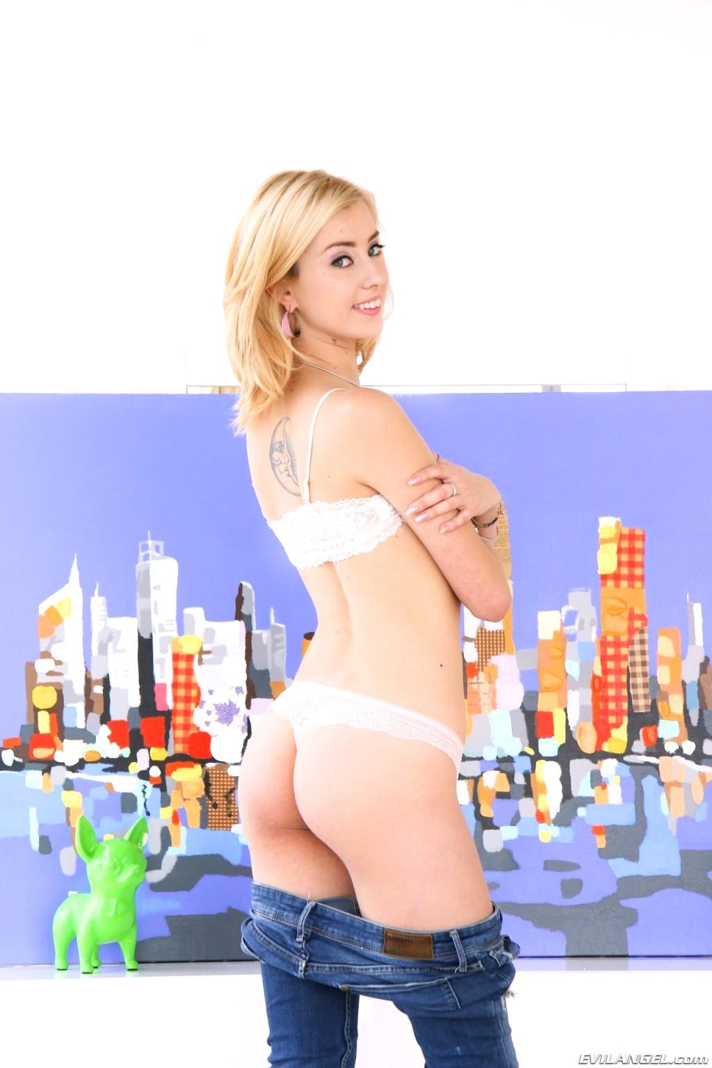 haley reed porn pics