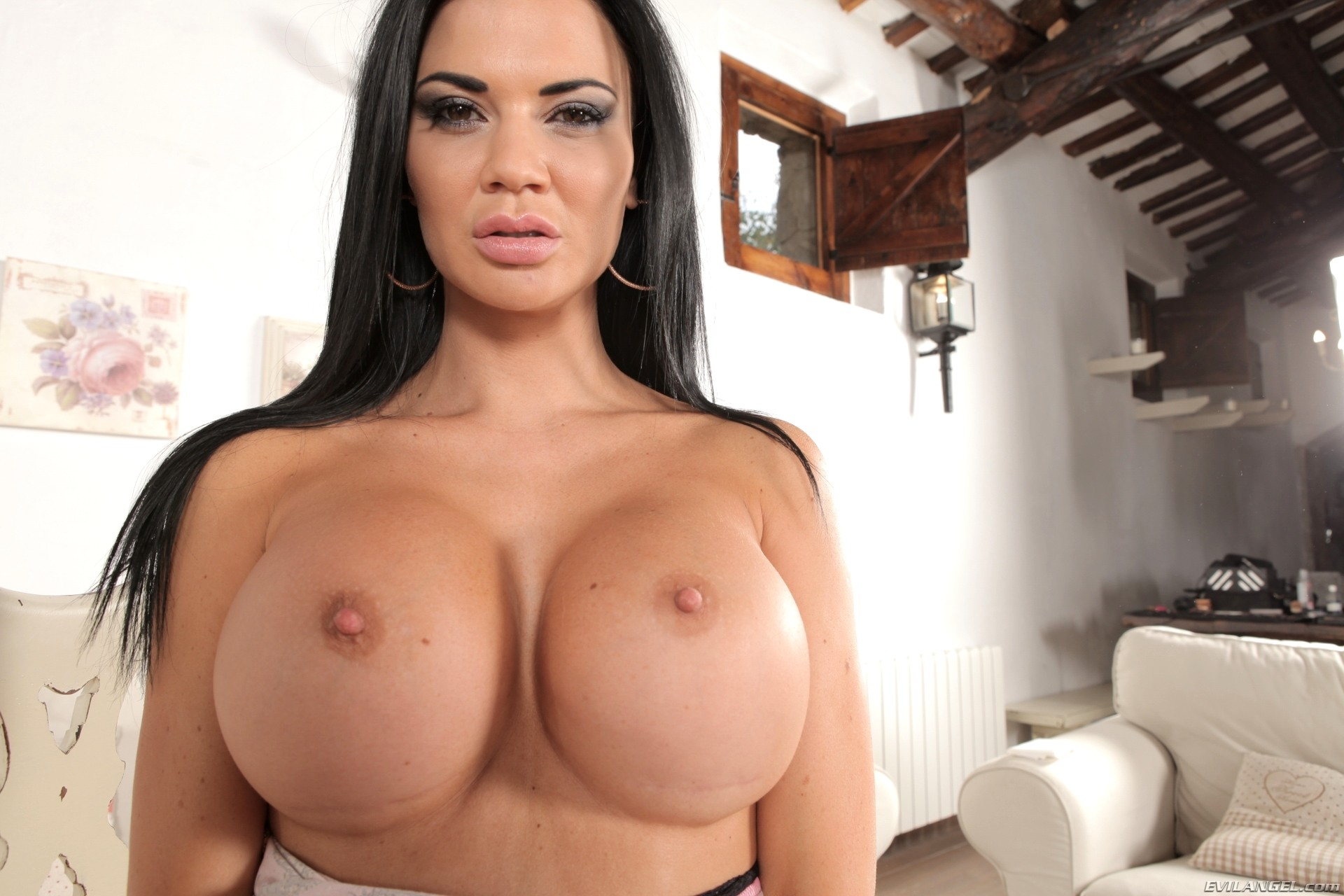 Jasmine jae blowjob mistaken