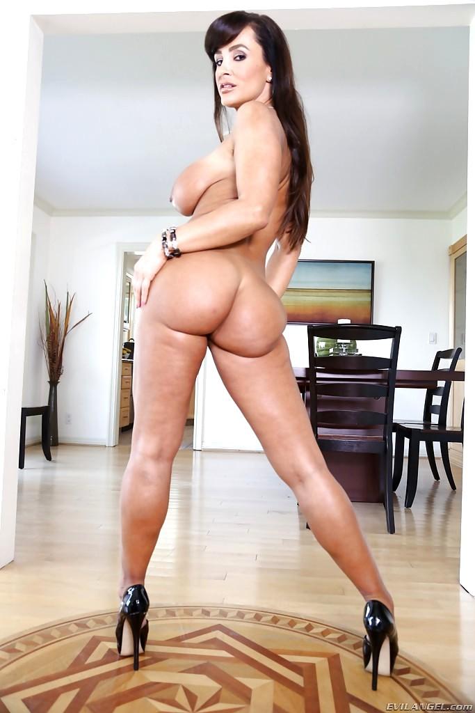 legs sexy Lisa ann