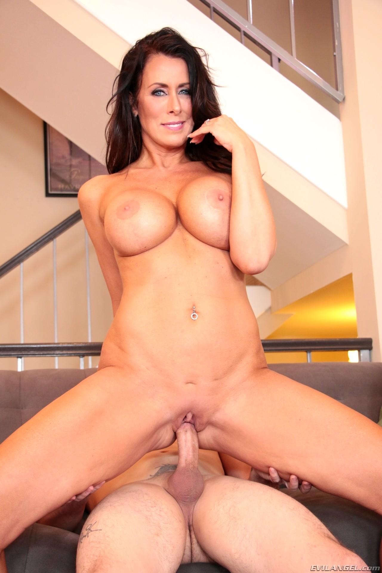 Babe Today Evil Angel Reagan Foxx Creative Mature Hd Version Porn Pics-7924