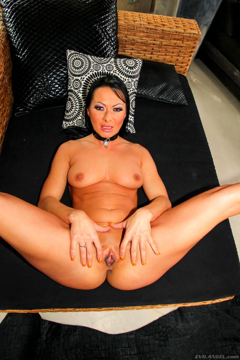 Sandra Romain Porn