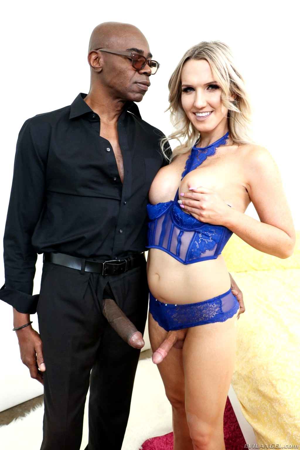 Babe Today Evil Angel Sean Michaels Kayleigh Coxx -1231