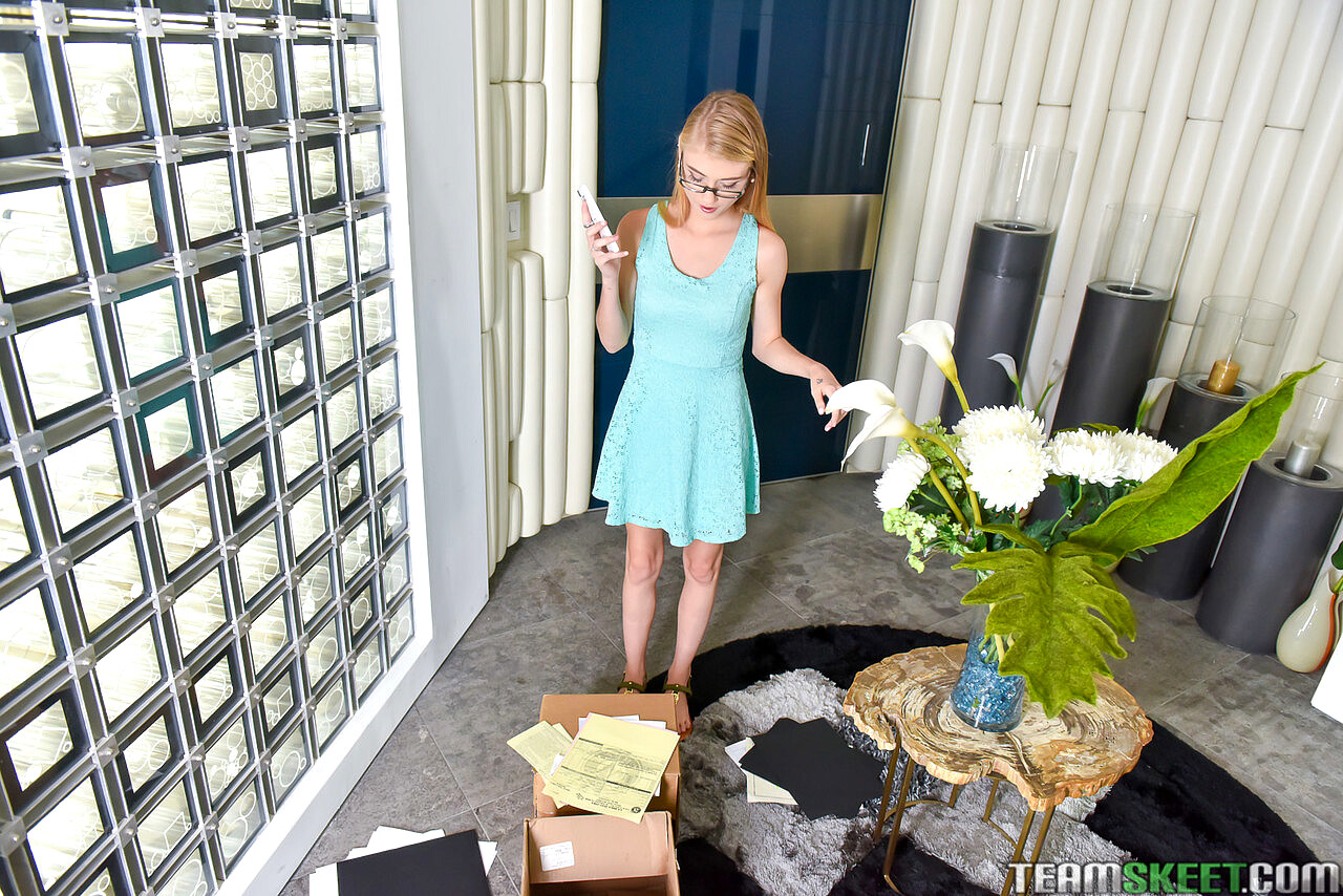 Hannah Hays : ClassyPornstars