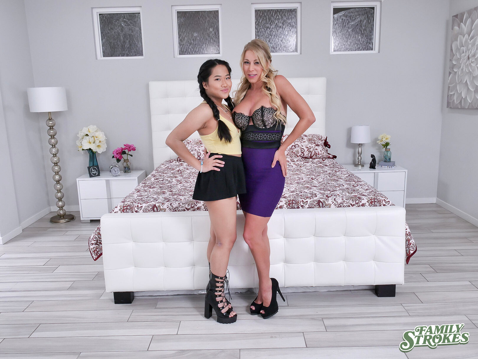 videos Free porn busty mobile christy